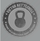 Victor KettlebellStructural Body Systems